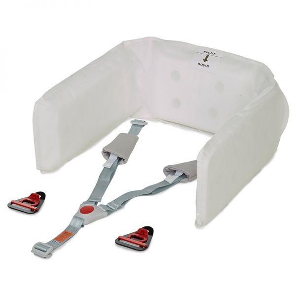 R hausseur de chaise booster blanc rouge 2016 cabriole bebe for Table enfant rouge