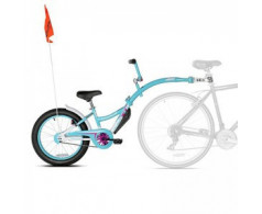 Vélo, draisienne et trottinette