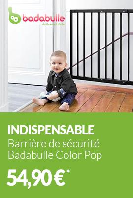 Badabulle Barrière