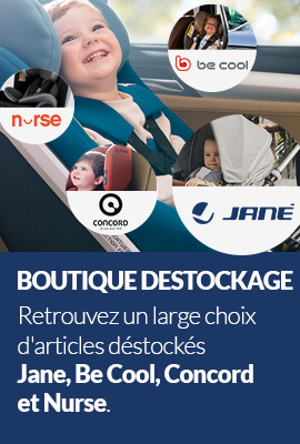 Destockage Jané