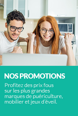 Promotions Cabriole